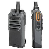 Hytera PD405 Dijital El Telsizi