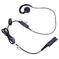 Tek kablolu kulaklýk, mikrofon ,magone