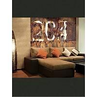 CARL ROBINSON // CB43000 // 6 PARÇALI POSTER // 274 cm x 182 cm