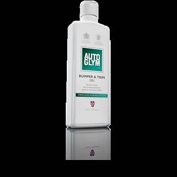 AUTO GLYM Bumper & Trim Gel (Dýþ Mekan Plastik Yenileyici 325 ml.)
