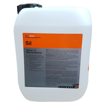 Koch Chemie Silicon & Wachsentferner 5L. Silicone Remover , Soluble in water