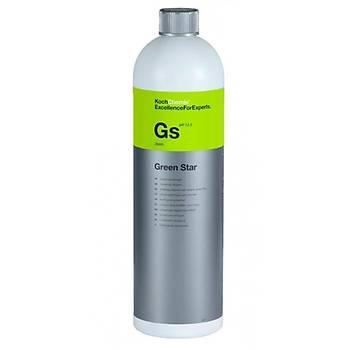 Koch Chemie GS Greenstar Genel Amaçlý Temizleyici 1LT