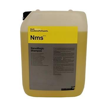 Koch-Chemie NMS NanoMagicShampoo Cilalý Nano Þampuan 10 KG