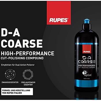 RUPES D-A COARSE Kalýn Pasta 1LT.
