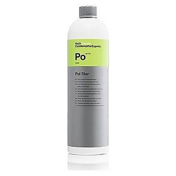 Koch Chemie PO Deri Alcantara Döþeme Temizleyici Pol Star 1 lt.