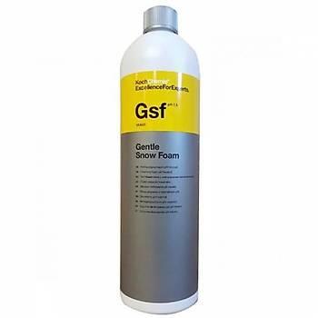 Koch Chemýe GSF ph nötr þampuan