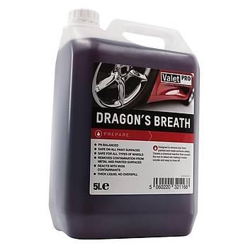VALET PRO DRAGONS BREATH - DEMÝR TOZU SÖKÜCÜ 5LT.