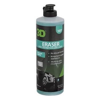 3D Eraser Su Kireç Lekesi Giderici 500 ml
