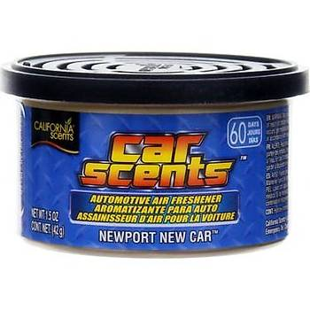 California Car Scents Newport New Car Yeni Araba Oto ve Ortam Kokusu