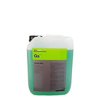 Koch Chemie GS Green Star Genel Amaçlý Temizleyici 11kg.