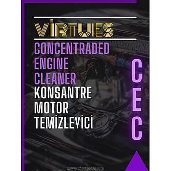 CEC Concentraded engine cleaner 22kg