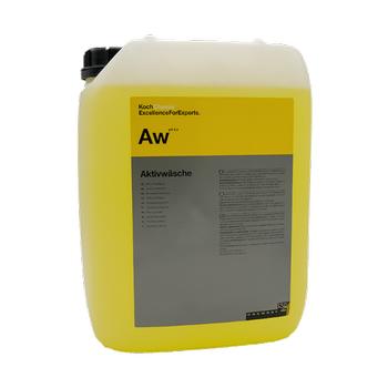 Koch Chemie AW Aktivwäsche 11 KG. Active shampoo (Aktif Þampuan)