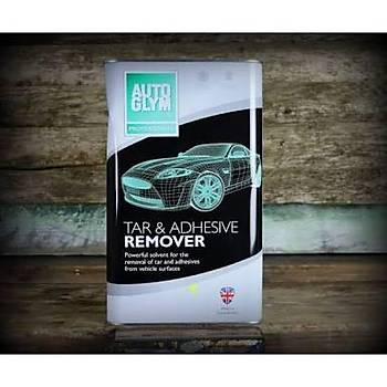 Auto Glym tar and adhesuve remover 5lt