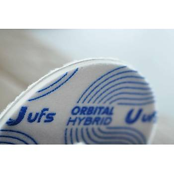Ufs Orbital Hybrid Polisaj Keçesi flexible 150mm