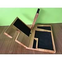Masaüstü Stand - wooden organizer