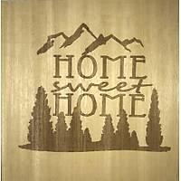 Home Sweet Home Pano