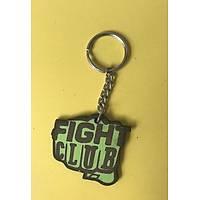 Fight Club Anahtarlýk