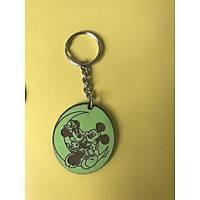 Miki ve Mini Mouse Anahtarlýklar