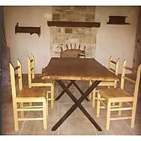 Masa ve Sandalye Setimiz