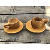 Ayous Kahve Fincaný Set -ikili set
