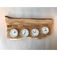 Çoklu Saat