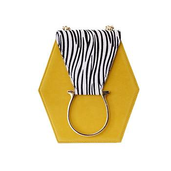 Fressia Zebra vs Yellow