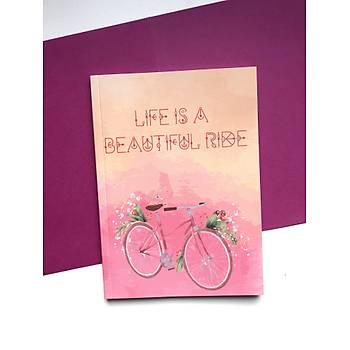 Bisiklet Planlama Seti