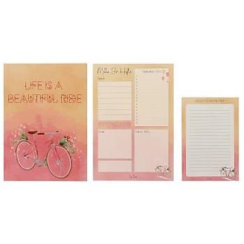 Bisiklet To Do List