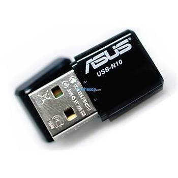 ASUS USB-N10 Nano 150Mbps Kablosuz USB Wifi ADAPTÖR