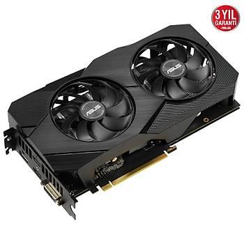 ASUS DUAL-RTX2060S-A8G-EVO V2 8GB GDDR6 256Bit