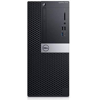 DELL OPTIPLEX 7070MT i5-9500 8GB 1TB W10PRO N003O7070MT_WIN
