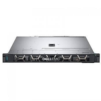 DELL PER240MM2 R240 E-2224 8GB 1TB 250W 4x3,5'' H330 RAID