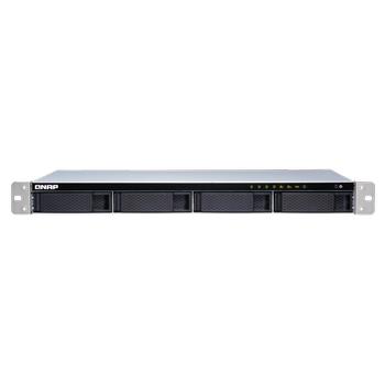 QNAP TS-431XEU NAS DEPOLAMA ÜNÝTESÝ RACKMONT (2GB )