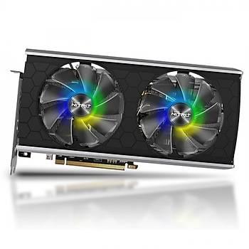 SAPPHIRE RX 5500XT 8GB NITRO+ ARGB 11295-05-20G