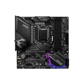 MSI MPG Z490M GAMING EDGE WIFI 4800MHz(OC) DDR4