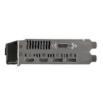 ASUS DUAL-RX580-O4G 256Bit 4GB DDR5