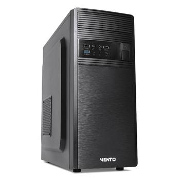ASUS VENTO VS116F 400W MIDI TOWER ATX KASA