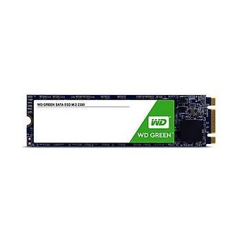 120GB WD GREEN M.2 WDS120G2G0B SSD