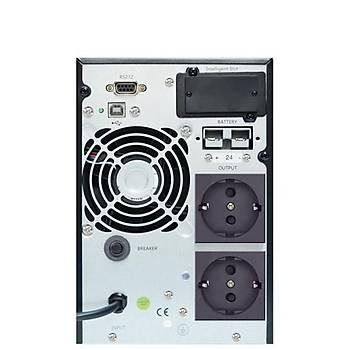 TUNÇMATÝK NEWTECH PRO II X9 1 KVA 1/1 5/15 DK LCD TSK5303