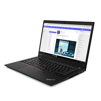 "LENOVO T495s ThinkPad 20QJ0012TX R7 PRO-3700U 16GB 512GB SSD 14"" W10PRO"