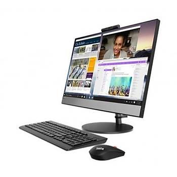 """LENOVO V530 10UW00F7TX AIO i7-8700T 8GB 256GB SSD 23.8"""" W10PRO MULTI TOUCH DOKUNMATÝK"""