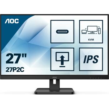 27 AOC 27P2C IPS 4MS 75HZ HDMI DP USB-C