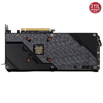 ASUS TUF 3-RX5700-O8G-EVO-GAMING 8GB HDMI 256Bit