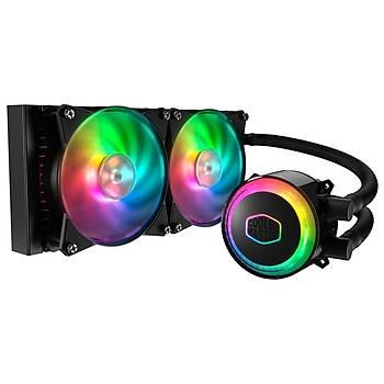 COOLER MASTER LIQUID MLX-D24M-A20PC-R1 ML240R CPU