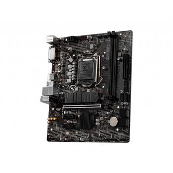 MSI B460M-A PRO DDR4 2933Mhz mATX 1200p