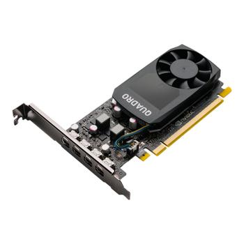 PNY QUADRO P620 V2 2GB GDDR5 DVI 128Bit VCQP1000DVIV2-PB