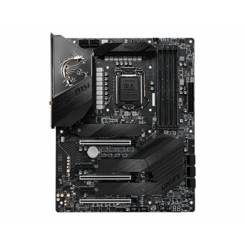 MSI MEG Z490 UNIFY DDR4 4800(OC)Mhz ATX 1200