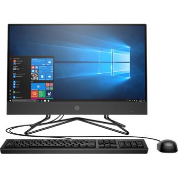 HP 200 G4 205R0ES AIO i3-10110U 4GB 256GB SSD 21.5 FDOS