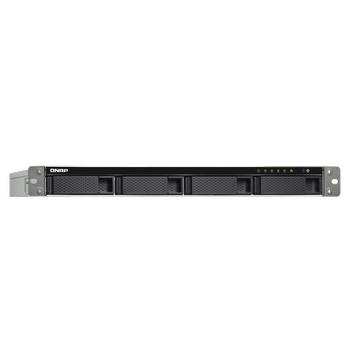 QNAP TS-453BU-RP NAS KAYIT CÝHAZI RAKMOUNT (4GB)