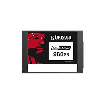 KINGSTON SERVER SEDC500R DC500R 2.5 960GB SSD